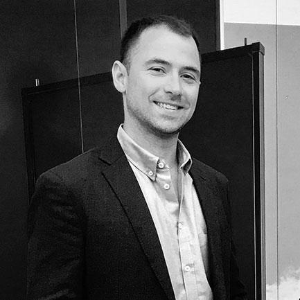 Adam Farrell - CEO