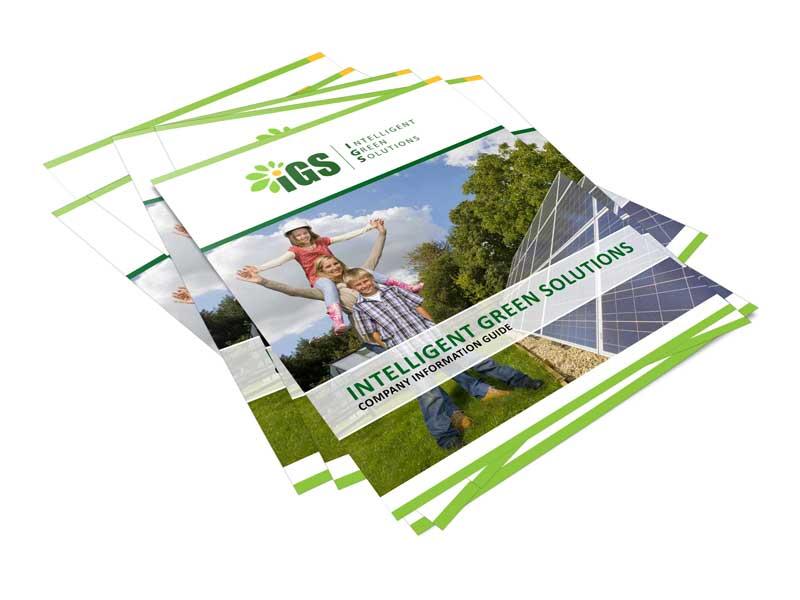 IGS Company Information Brochure