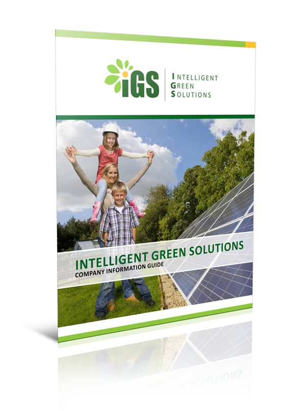 IGS Commercial Energy Consumption