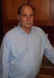 Andy Matviak, a happy customer of IGS