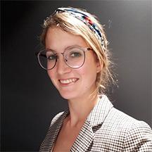 Lara Biekowski Marketing Communications Solar Renewable Expert