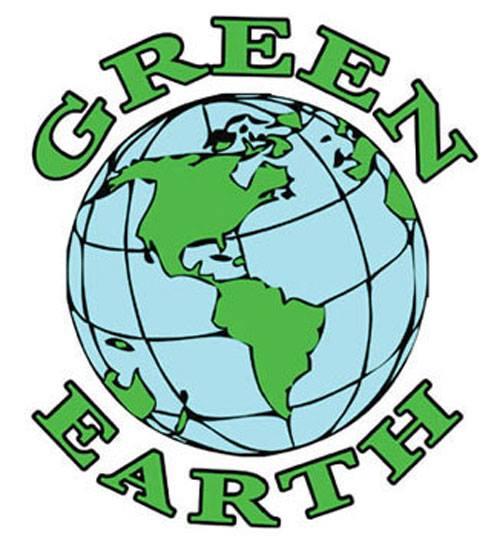 green earth health market