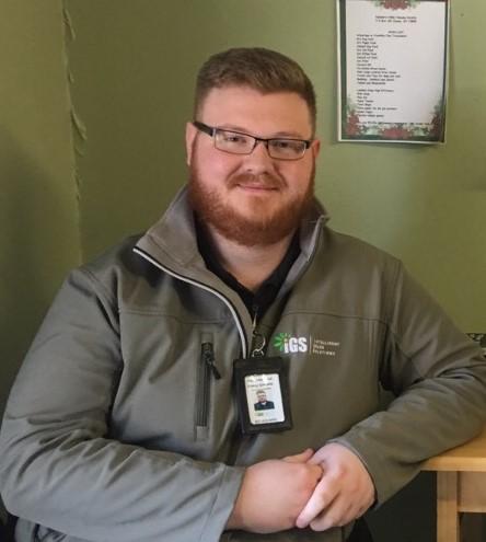 Alexander Hood Sales Energy Specialist