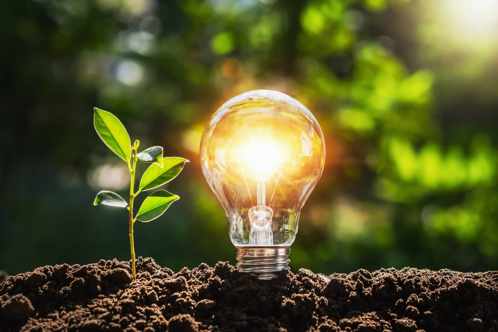 Energy efficiency benefit you and the planet.