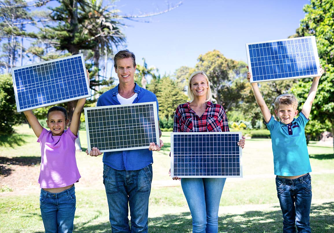 multiple benefits of being energy efficient