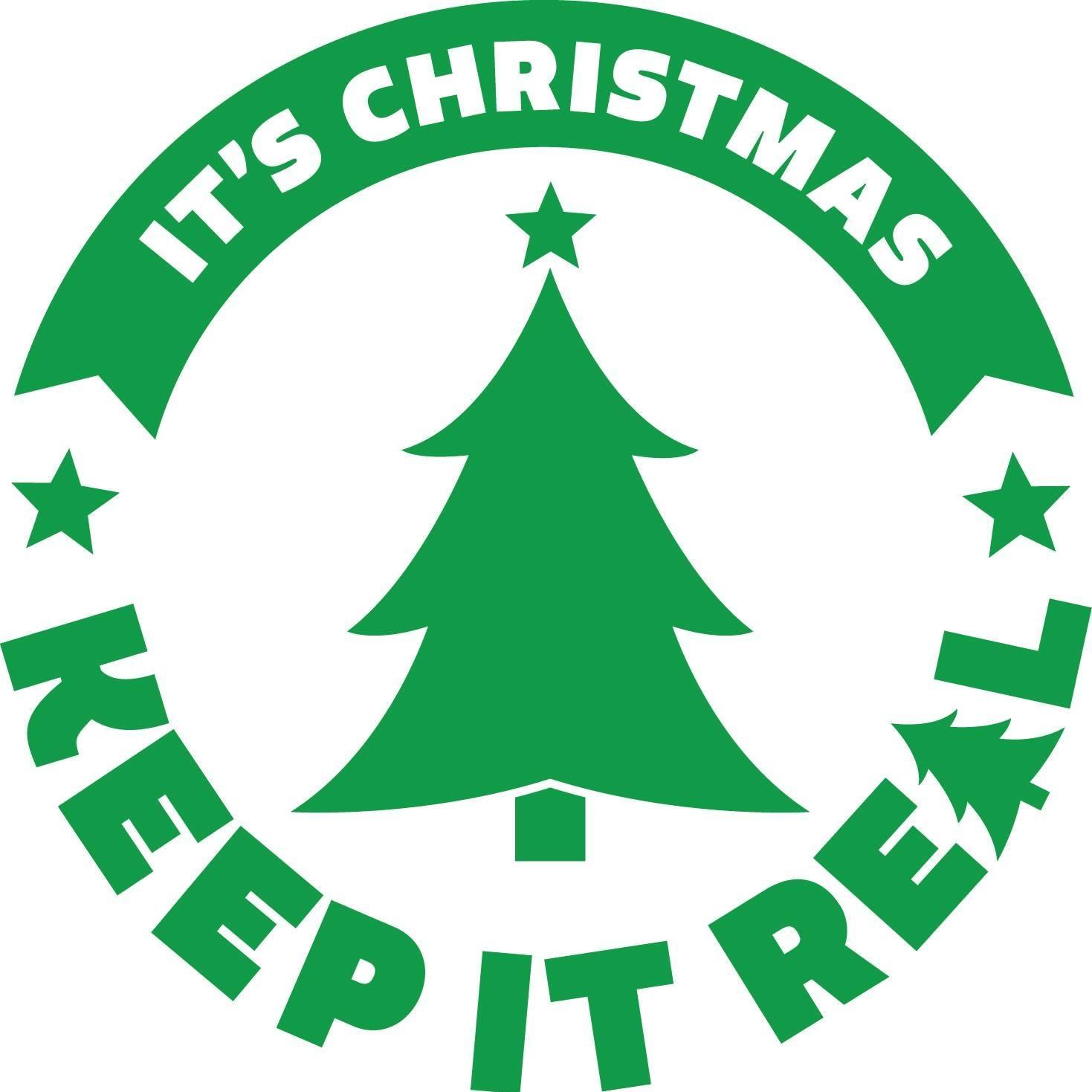 Lundins Christmas Tree Farm logo