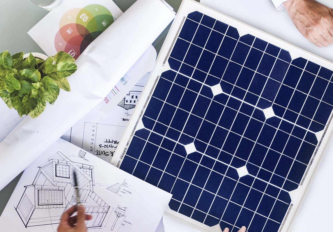 why you should work for the solar industry
